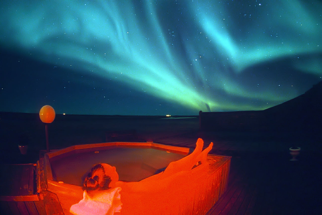 Borealis Iceland Aurora Borealis Iceland