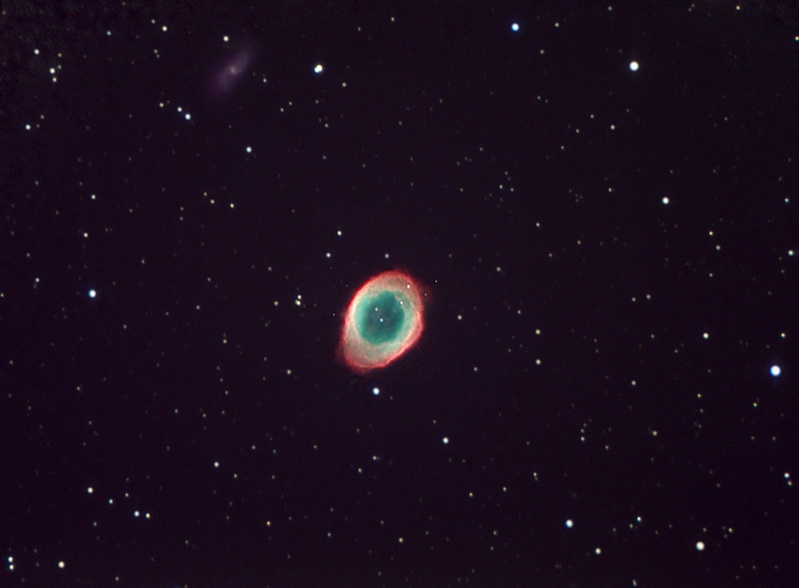 m57 nebula - photo #22